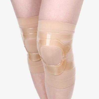 메디앤스토리 실리콘 테이핑 무릎보호대 관절보호 등산 농구 일상