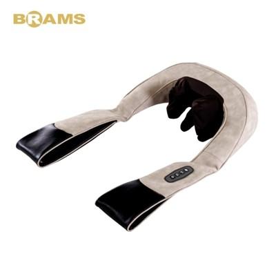 [브람스] 어깨프리5S 어깨 목 마사지기 BM-389