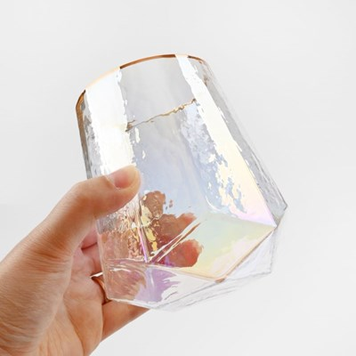 골드라인 베니스블링 컵 유리컵 550ml_(1615136)