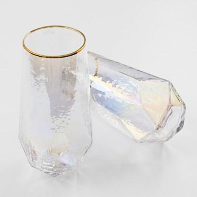 골드라인 베니스블링 컵 하이볼 460ml_(1615135)