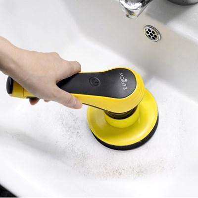 모리츠 무선 욕실 청소기 MO-BCL700