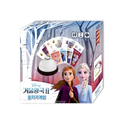 보드게임 겨울왕국2 종치기게임_(1204150)