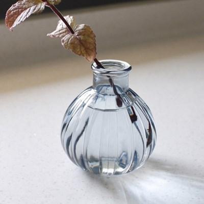 프레시 원형 유리병 - 4color_(2973415)