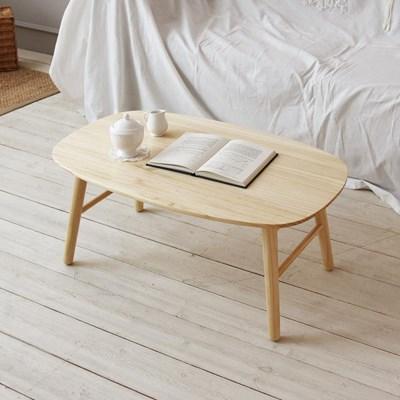 [올리빙] 원목 접이식 테이블 800_(13391302)