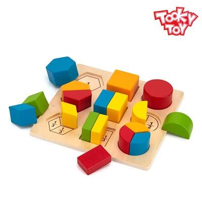 [투키토이] 모양조각퍼즐(122)_(1636222)