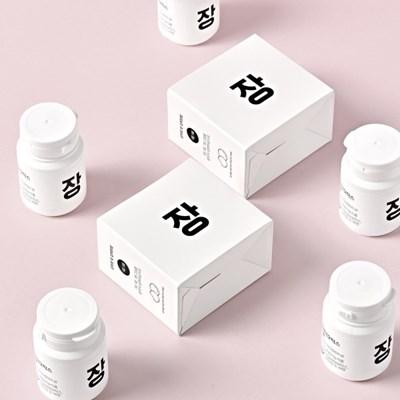 [NEW] 장 건강 유산균 프로바이오틱스 츄어블(1달분)