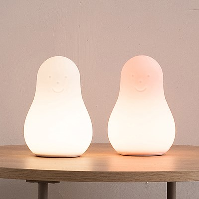 수유등 코코 충전식 무선 LED 무드등 SL-A03