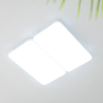 LED 하버 거실등 120W (60W+60W)