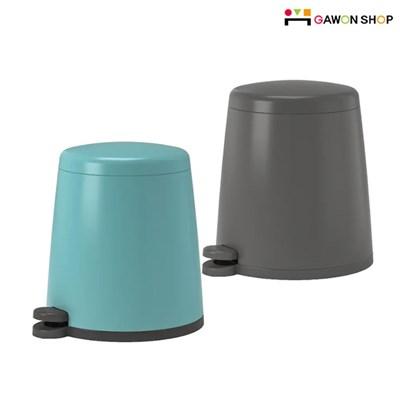이케아 SNAPP 페달휴지통 (12L)/쓰레기통