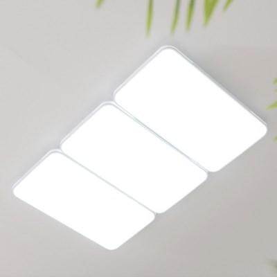 LED 하버 거실등 180W (60W+60W+60W)