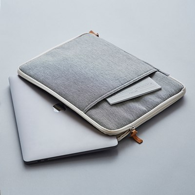 CANVAS LAPTOP POUCH (13)