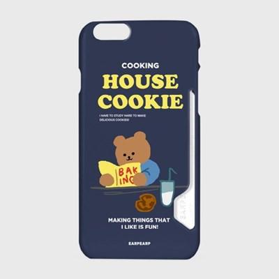 Cookie bear-navy(카드수납케이스)_(1617630)