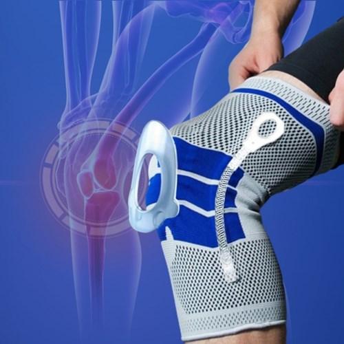 무르팍케어 무릎보호대 탄력 무릎아대 관절보호대