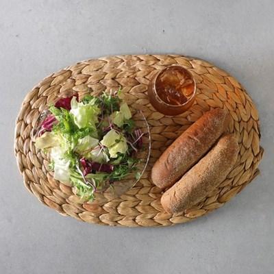 체바 해초 식탁매트 2종 선택1p