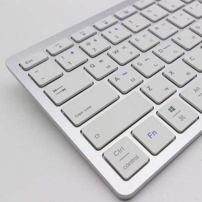 아이패드 태블릿 멀티페어링 블루투스3.0 키보드 TK-BK40