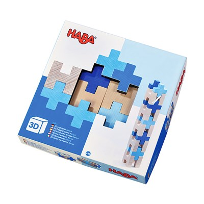 하바 3차원 블록 블루_(301812203)