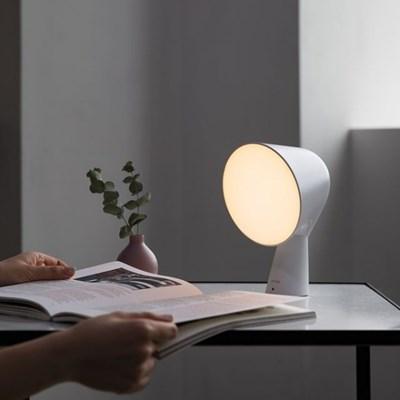 라이프썸 무선 LED 무드등 (LFS-HA25) 화이트