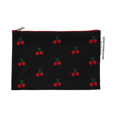 Black Cherry Pouch