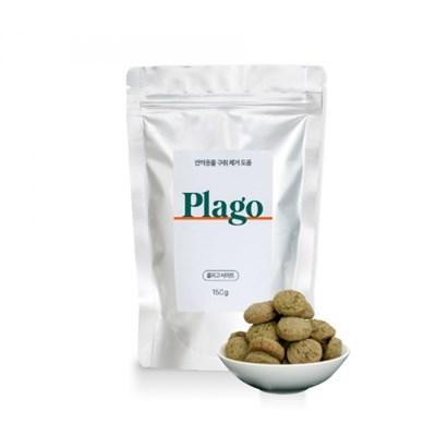 [Plago] 플라고 덴탈 쿠키 (150g)