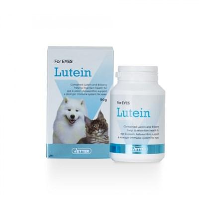 베터 루테인 - 눈 영양제 (90g)
