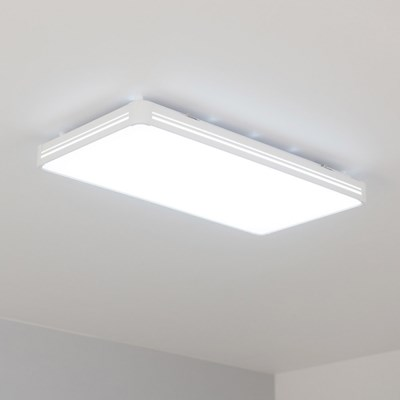 LED 슬로우 거실등 50W