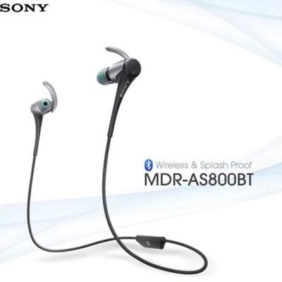 [소니] MDR-AS800BT 블루투스 이어폰
