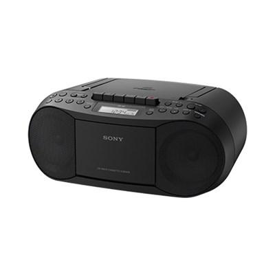 소니 CFD-S70 포터블 멀티 오디오