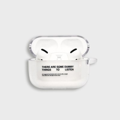 mtl Airpods case Pro