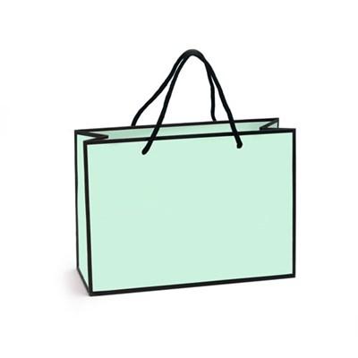 라인카키 쇼핑백 중 (2개)