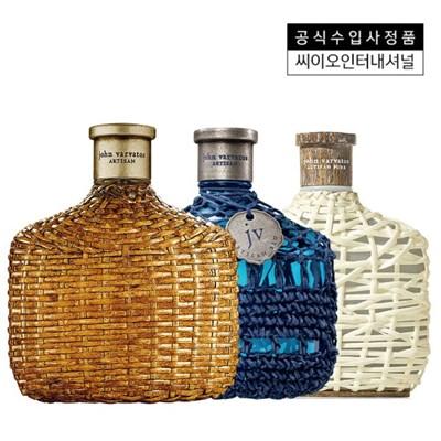 [공식정품]존바바토스 아티산 EDT 125ml 3종 택1