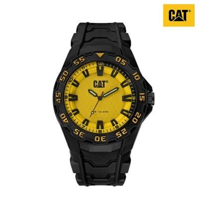 캐터필라 CAT 100M방수 남성 스포츠손목시계 LH.727