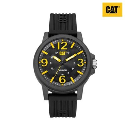 캐터필라 CAT 100M방수 남성 스포츠손목시계 LF.137