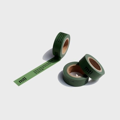 mtl masking tape