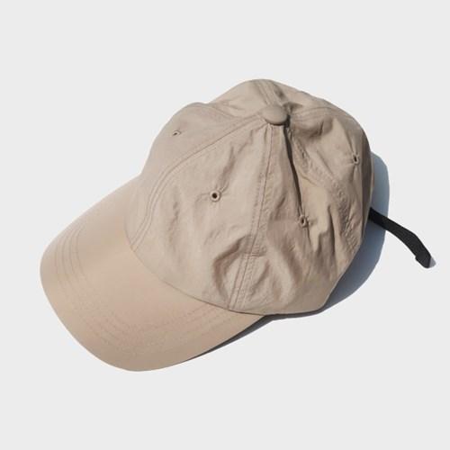 mtl signature cap (beige/black)