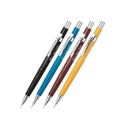 [펜탈] 제도샤프 0.3 0.5 0.7 0.9mm (옵션선택)