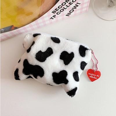 Milk Cow Pouch 밀크카우파우치