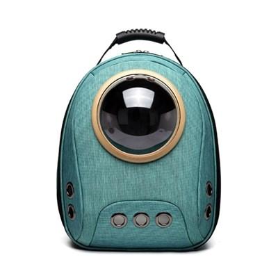 우주선가방 고양이 강아지 이동장 백팩 PD-1