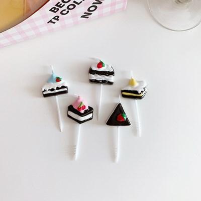 Cake Candle 케이크캔들