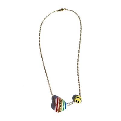 [Fruta] Happy promise necklace