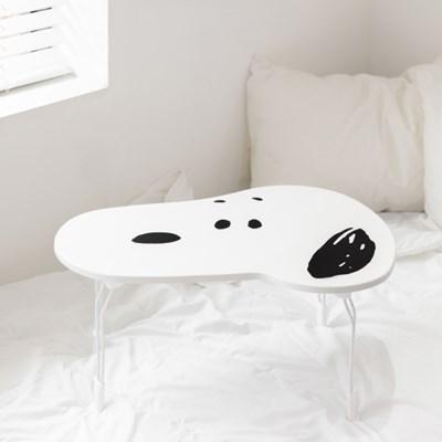 [Peanuts] 스누피 테이블 S