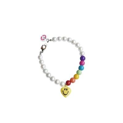 [Fruta] Rainbow smile anklet