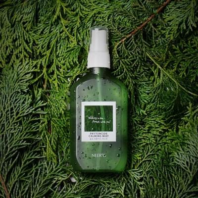 [니얼지] 숲속 피톤치드 미스트