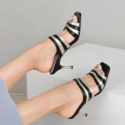 (5cm,7cm) Newave mule-black