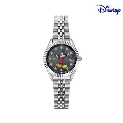 디즈니 미키마우스 여성 메탈시계 손목시계 OW619DWB