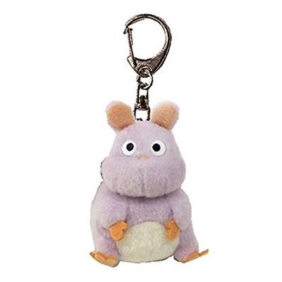 [센과 치히로의 행방불명] 포근한 열쇠고리(보우네즈미)