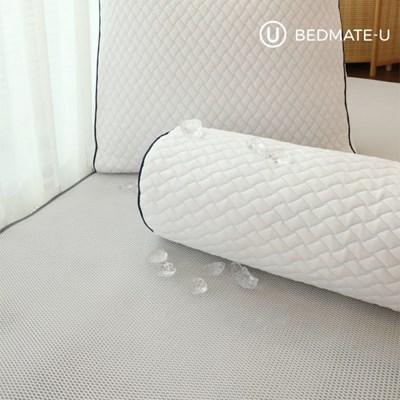 베드메이트유 냉감 바디쿠션-원통형