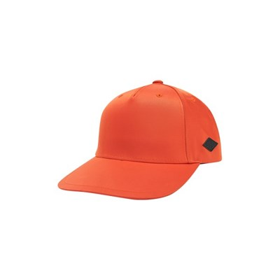 [SS17 Colour] Athetics 5P Cap(Orange)_(785990)