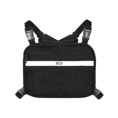 [FW18 SCS] 3M Scotchlite™ Radio Bag(Black)_(785968)