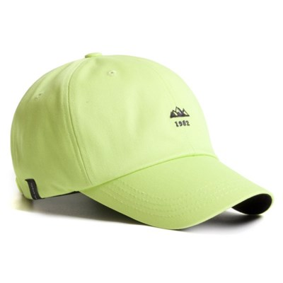 20 SMALL M 1982 CAP LIGHT GREEN