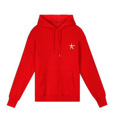 [FW19 Pink Panther] Trophy Hoodie(Red)_(785959)